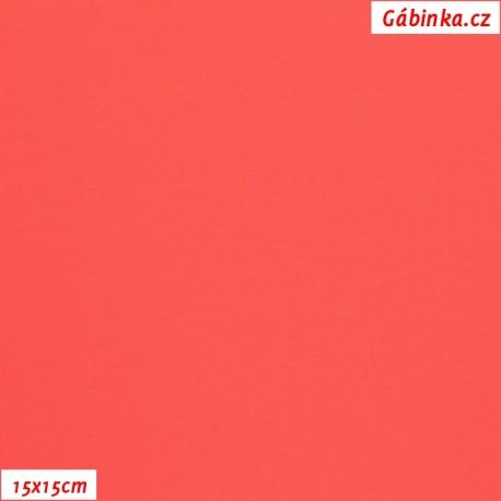 Micropeach - NEON růžový 588