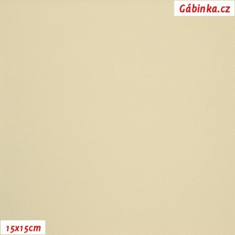 Koženka SOFT 124 - Make-up, 15x15 cm