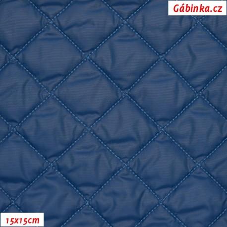 Prošev oboustranný - Modrý, 15x15 cm