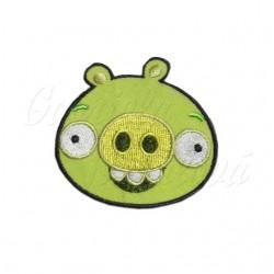 Nažehlovačka - Angry Birds - Pig