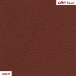 Koženka SOFT 62 - Masová, 5x5 cm