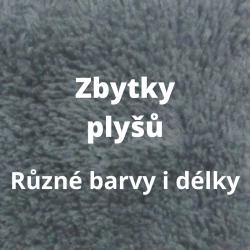 Zbytek koženky