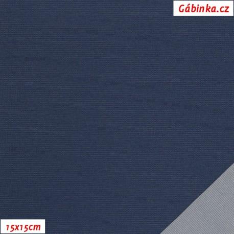 Šusťák KENT - Tmavě modrý, 15x15 cm