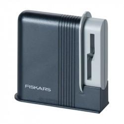 Ostřič nůžek Fiskars Clip-Sharp™ Functional Form™ šedý