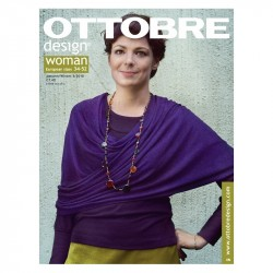 Ottobre design Woman, 2010-05, Titulní strana