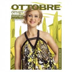 Ottobre design magazine, 2010-2, title page