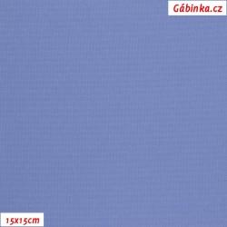 Kočárkovina, MAT 405 světle fialová, 15x15cm