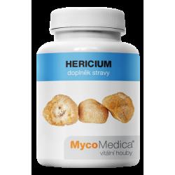 Hericium - MycoMedica