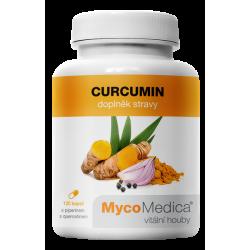 Curcumin - MycoMedica