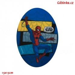 Nažehlovací záplata Spider-Man 2