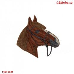 Nažehlovačka - Kůň