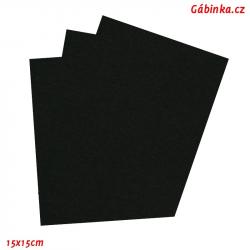 Vzorek micropeach 001 - Černý