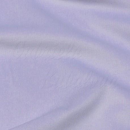Manšestr, prací kord - světle fialový