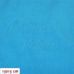 Kočárkovina, LESK 033 modrá, 15x15cm