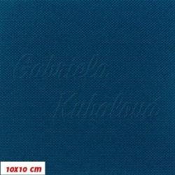 Kočárkovina, Modrozelená, MAT 347, šíře 160 cm, 10 cm, Atest 1
