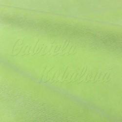 E-Kojenecký plyš TOP Q - Zelený, šíře 180 cm, 10 cm, ATEST 1