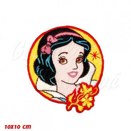 Nažehlovačka, Princezna Růženka