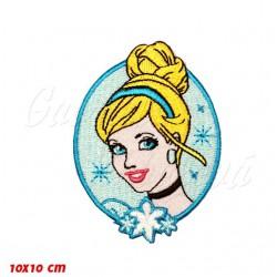 Nažehlovačka - Disney - Princezna Popelka