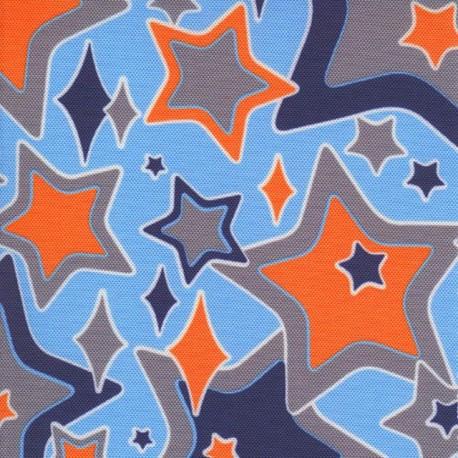 HF Šusťák - Hvězdy na modré