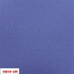 Kočárkovina, Světle modrá, MAT 57, šíře 160 cm, 10 cm, Atest 1