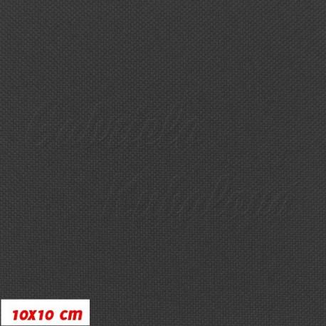 Kočárkovina MAT 219, šedá, 10x10cm