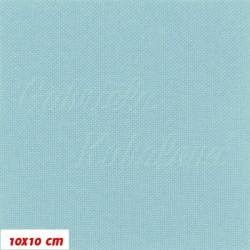 Kočárkovina, Bledě modrozelená, MAT 244, šíře 160 cm, 10 cm, Atest 1