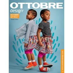 Ottobre design kids, 2014-03, titulní strana