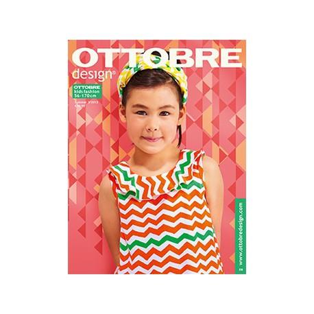 Ottobre design kids, 2013-03, obr. 1