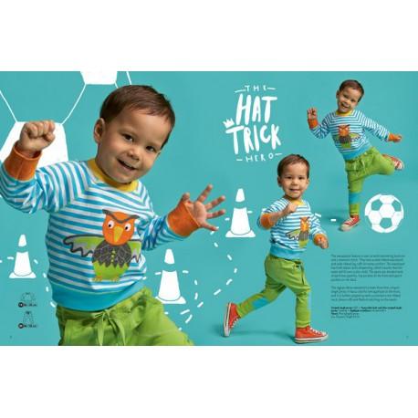 Ottobre design kids, 2014-01, obr. 1