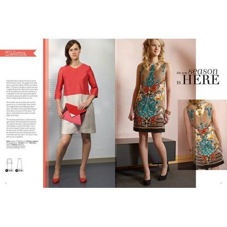 Ottobre design Woman, 2013-02, obr. 1