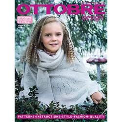 Ottobre design kids, 2008-06, Titulní strana