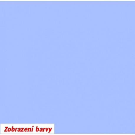 Látka micro fleece - sv. modrá