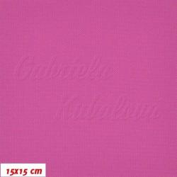 Kočárkovina, Červenofialová, MAT 478, šíře 160 cm, 10 cm, Atest 1