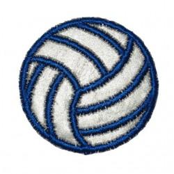 Nažehlovačka reflexní - Balon volejbalový