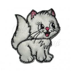 Nažehlovačka reflexní - Kočička