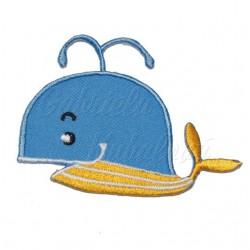 Nazehlovacka - Velryba