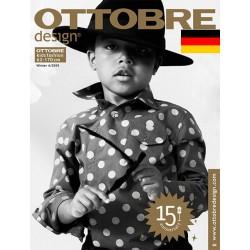 Ottobre design Kids, 2015-06, Německy, titulní strana
