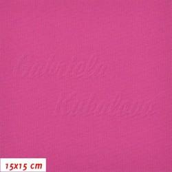 Kočárkovina, Růžová, MAT 478, šíře 160 cm, 10 cm