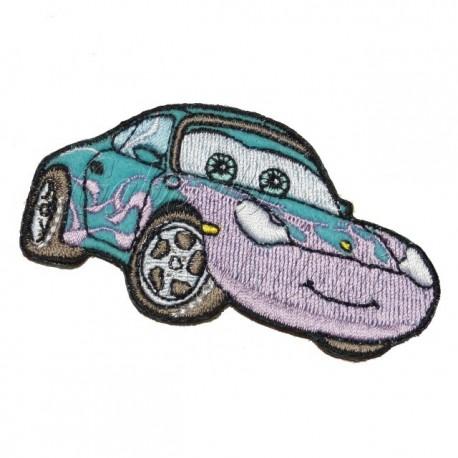Nazehlovacka Disney - CARS