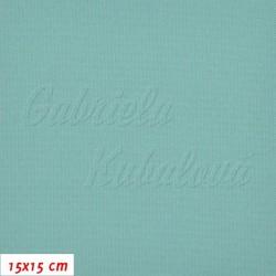 Kočárkovina, Zelená, MAT 994, šíře 160 cm, 10 cm, Atest 1