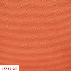 Kočárkovina LESK R21 - Cihlová, šíře 160 cm, 10 cm, 2. jakost
