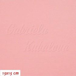 Kočárkovina, starolososová, LESK 027, šíře 160 cm, 10 cm