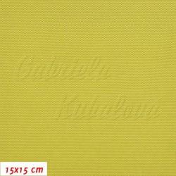 Kočárkovina, LESK 042 zelená, 15x15cm