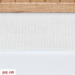 Ronar FIX LUX 160+20 g/m2 - bílý, šíře 150 cm, 50 cm