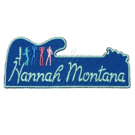Nazehlovaci zaplata Hannah Montana