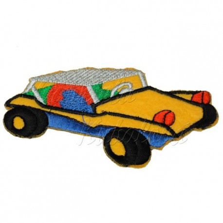 Nazehlovacka Auto