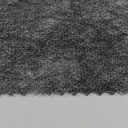 Novopast 20+15+15 g/m2 - šedý, šíře 90 cm, 1 m
