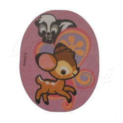 Nažehlovací záplata - Disney Cuties 12
