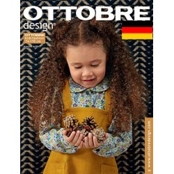 Ottobre design Kids, 2017-04, Titulní strana DE