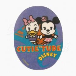 Nažehlovací záplata - Disney Cuties 16